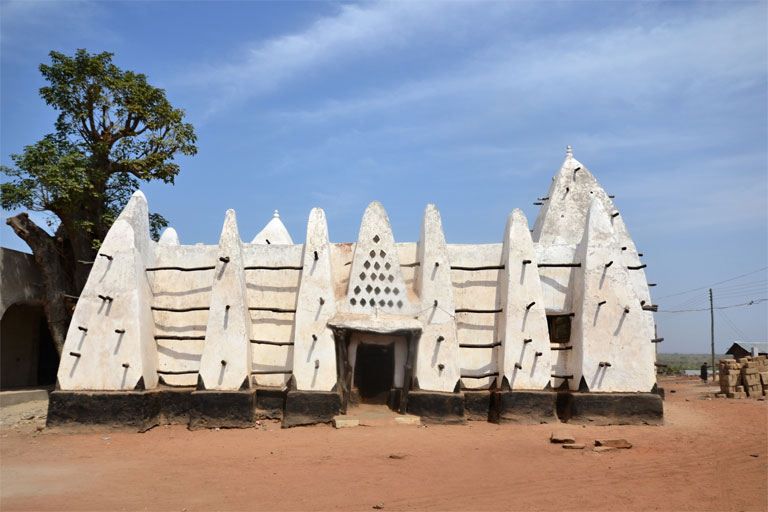 Ghána csatlakozik