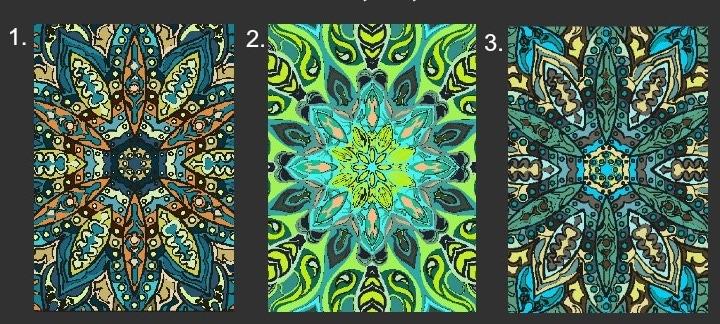 Válassz egy kártyát, és tudd meg, milyen lesz a jövő heted!