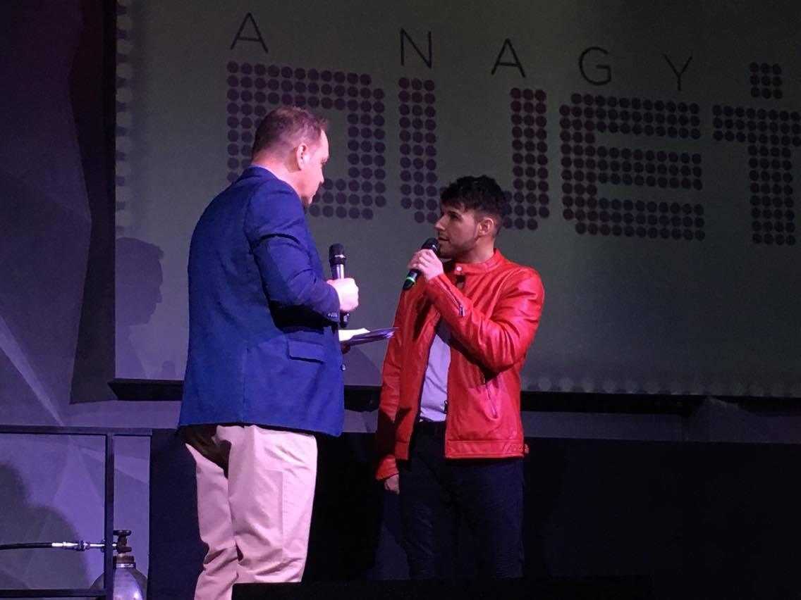 Élő: Ők a 2017-es Nagy duett versenyzői