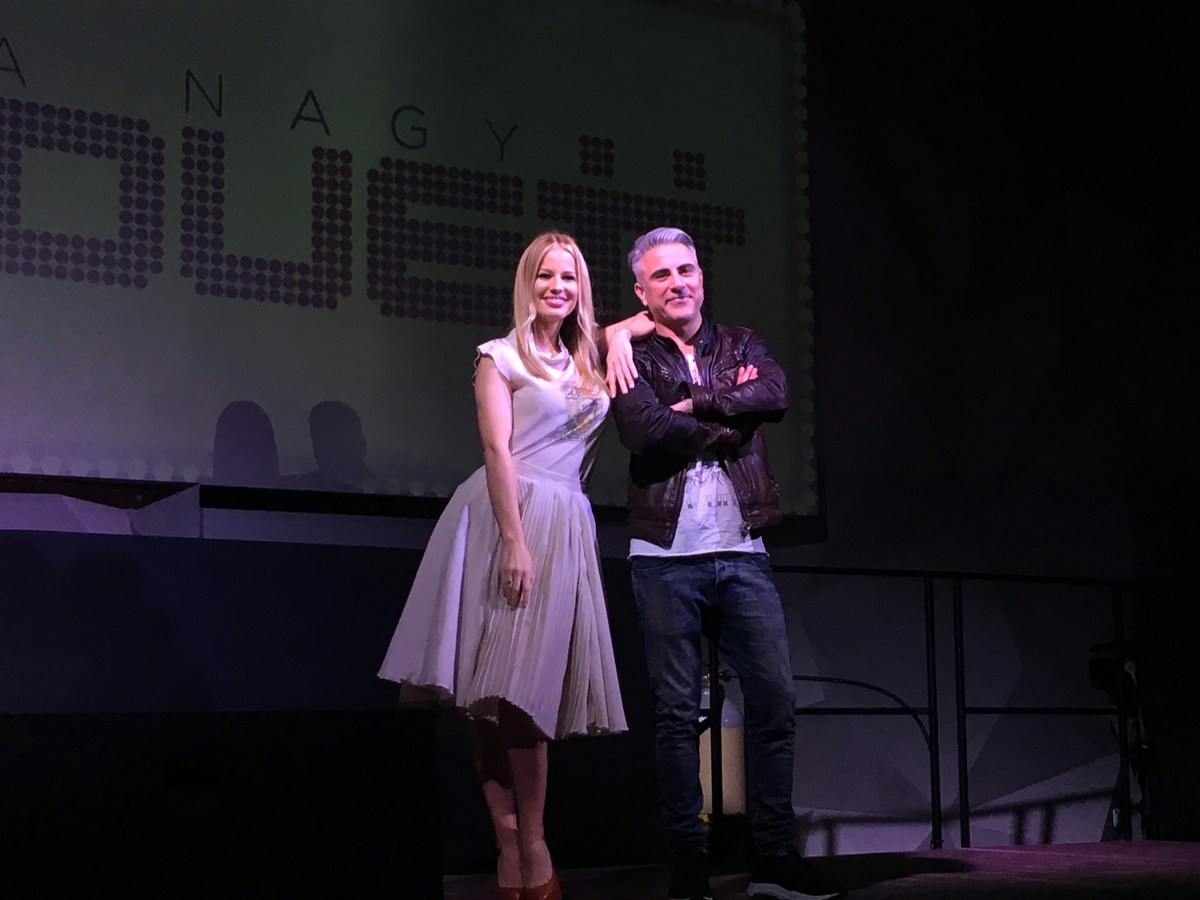 Ők a 2017-es Nagy duett versenyzői