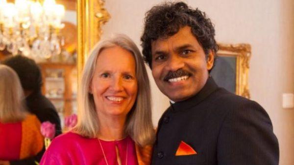 Egész Európát körbetekerte a szerelméért egy indiai férfi