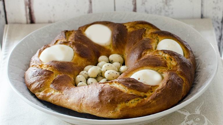 Már most mentsd el ezt a receptet, húsvétkor jól fog jönni!