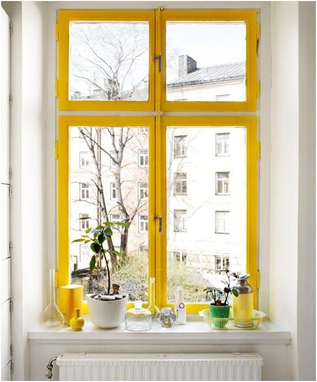 5 egyszerű DIY-ötlet, ami nagy hatással van a szobára