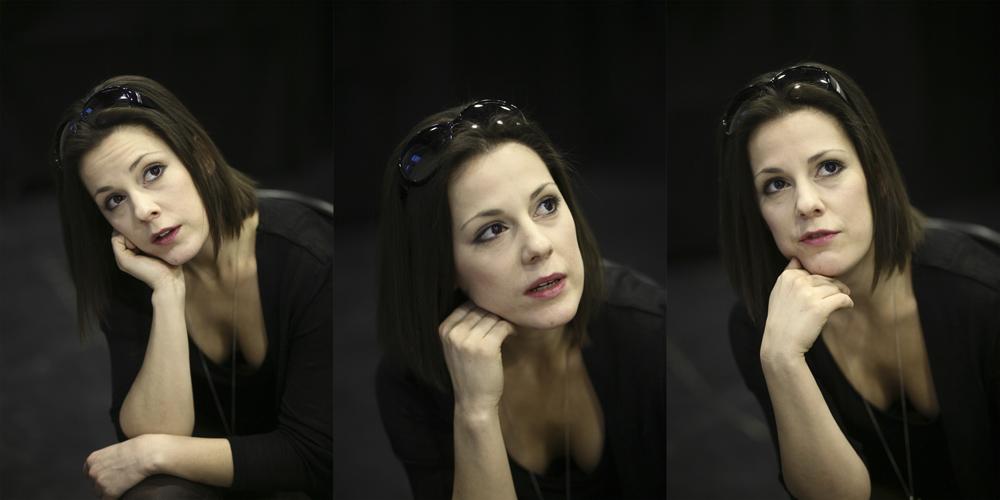 Lovas Rozi (Fotó: Hernád Géza)