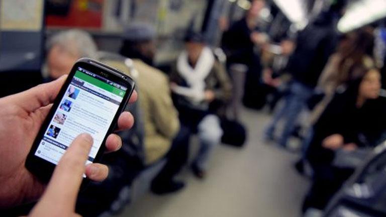 Már az alsóbb kategóriás okostelefonok is sokkal okosabbak, mint pár évvel ezelőtt (Fotó: Tumblr)