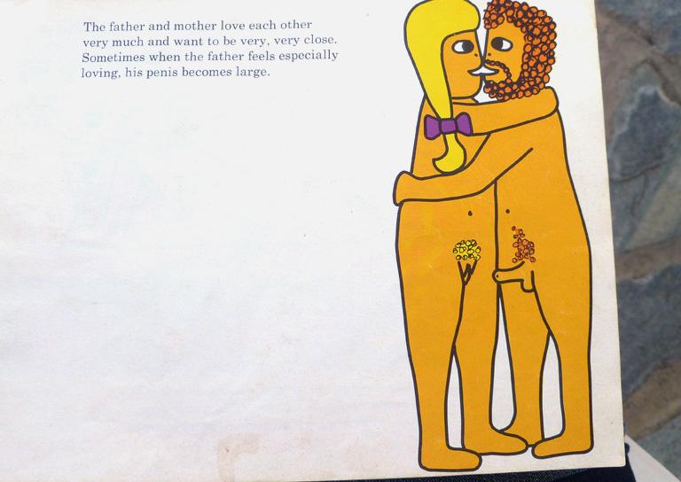 Képek az eredeti angol nyelvű könyvből