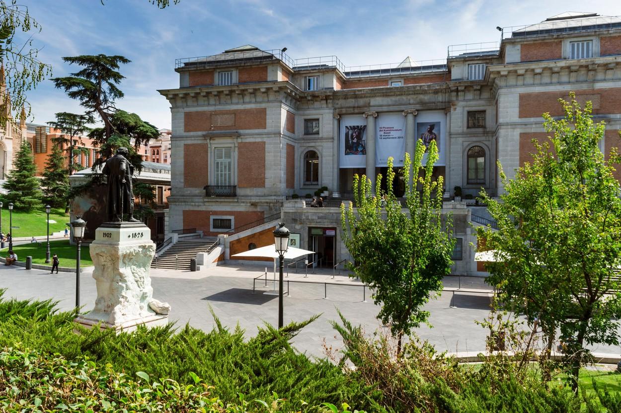 A Prado