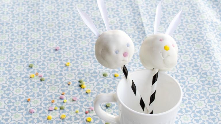 Húsvéti cakepop - nemcsak gyerekeknek