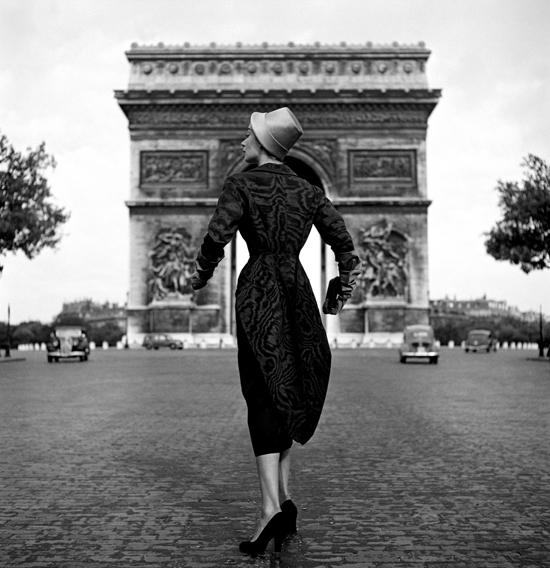 Jó ruhafogasnak tartotta magát a világ első topmodellje