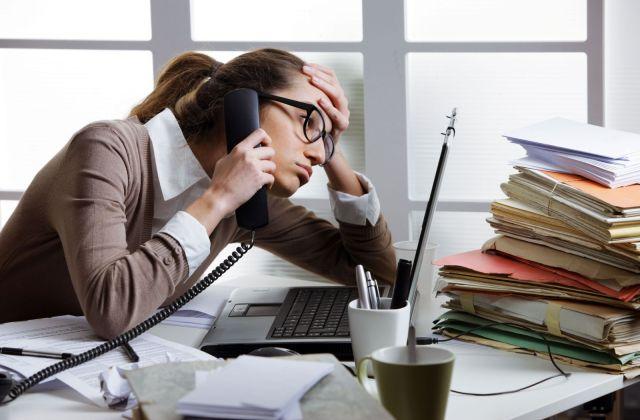 5 meglepő tény a stresszről