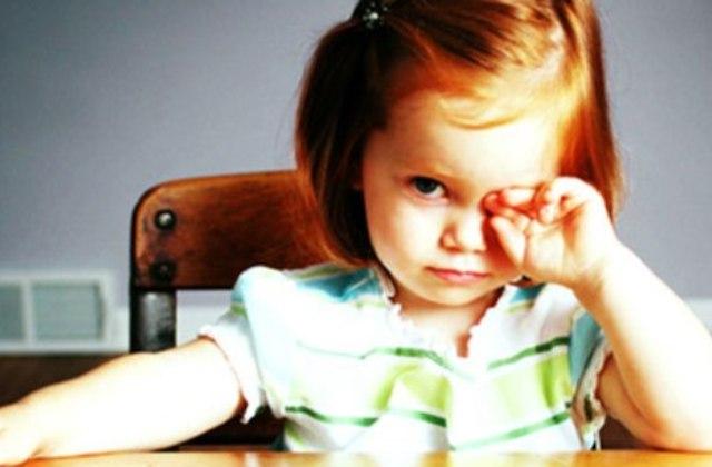 – Vedd észre, ha szorong a gyereked!