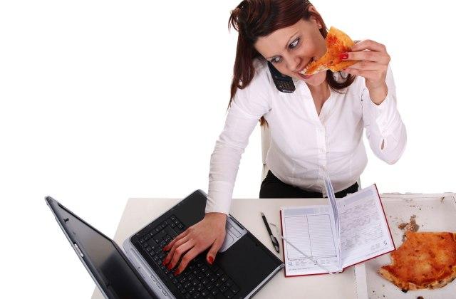Hízás a stressztől – Lehet, hogy ezért nem sikerül lefogynod?