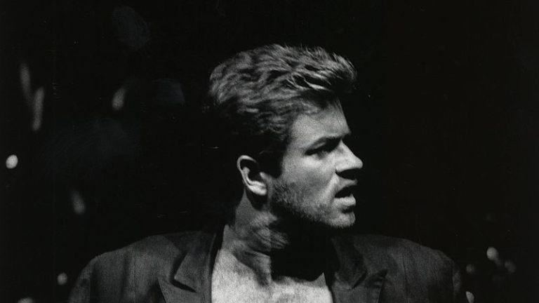 Eltemették George Michaelt