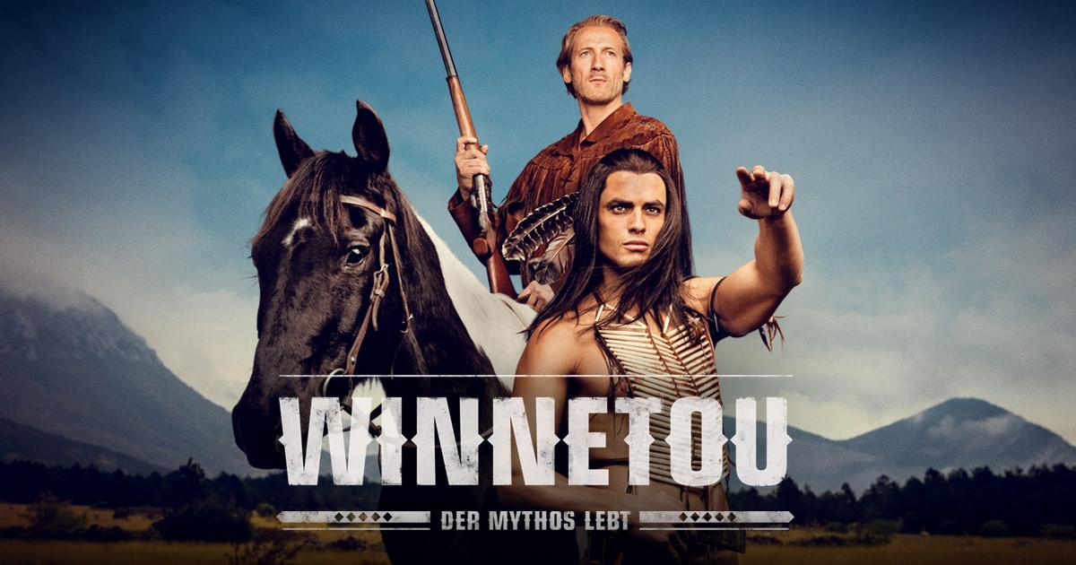 Sikersorozat debütál az RTL Klubbon, jön az új Winnetou
