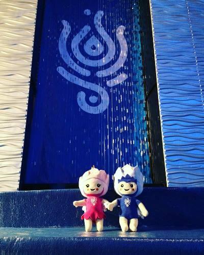 Július 14-én kezdődik a budapesti vizes világbajnokság