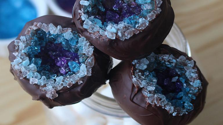 Elképesztő geóda-édességek, amikről el sem hiszed, hogy ehetőek