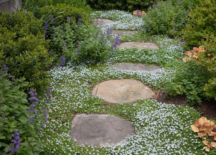7 csodás kerti trend, amiért idén tavasszal rajongani fogunk