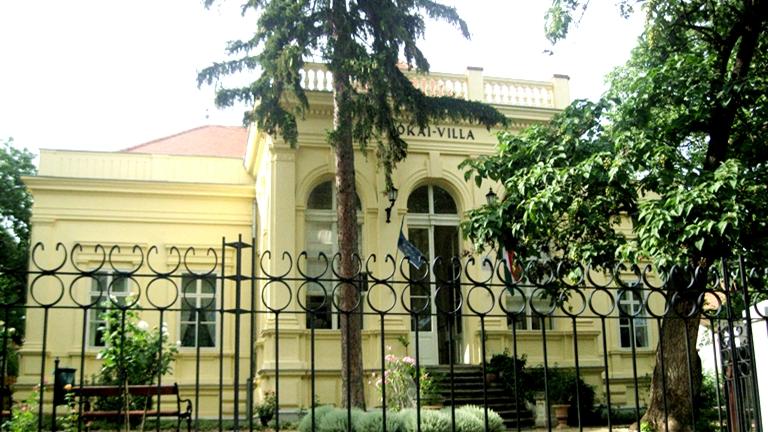 A Balaton csodái: itt lakott és alkotott a nagy magyar író, Jókai