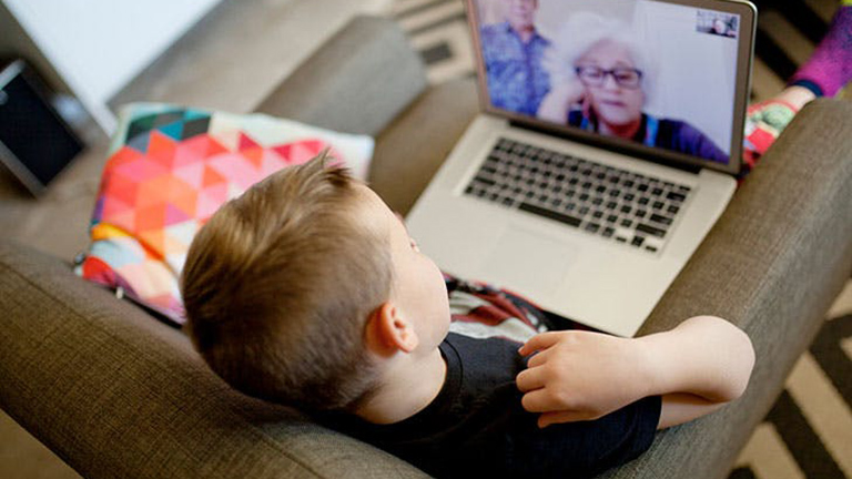 Nem nagy baj, ha a gyerek a képernyőre tapad, csak nem mindegy, hogyan