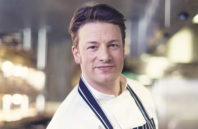 Újabb éttermet nyit Jamie Oliver Budapesten