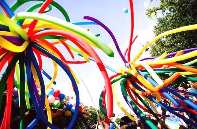 Fotó: Budapest Pride - Facebook