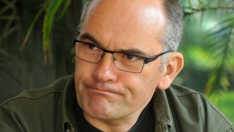 Gundel Takács Gábor folyamatosan új műsorokról tárgyal