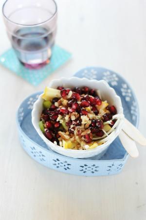 Salátamánia - minden, ami a tavaszi diétához kell