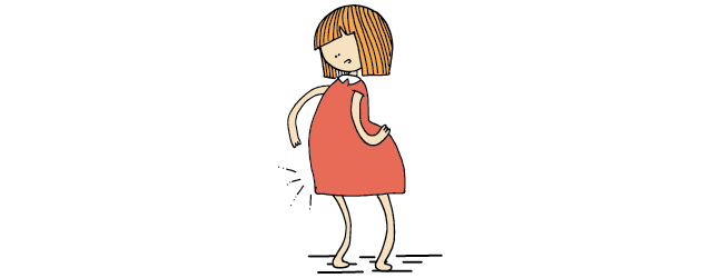 24 dolog, amit csak a terhes nők értenek