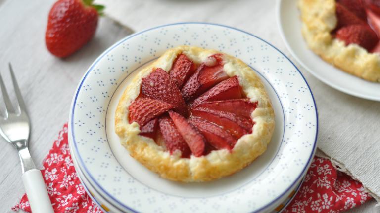 Ellenállhatatlan epres süti - azonnal kedvenc lesz belőle