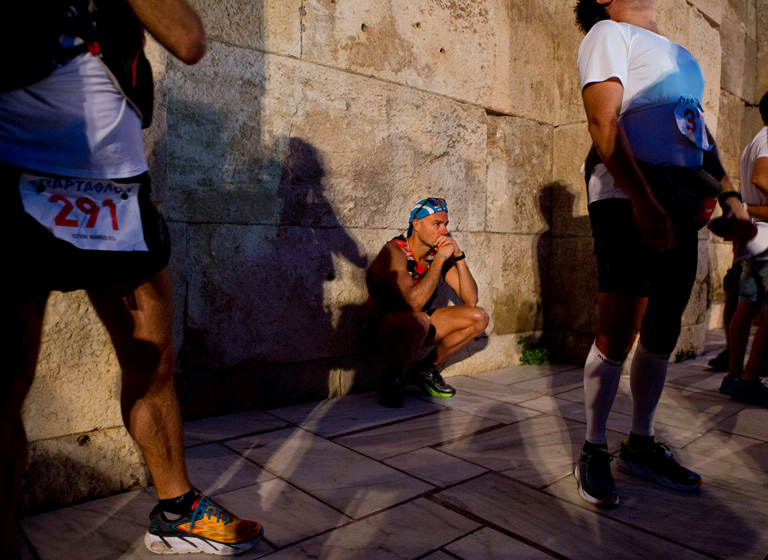 Sokszor nem tudom, hogy a futásnak megszállottja vagyok, betege vagy csak egy hobbistája