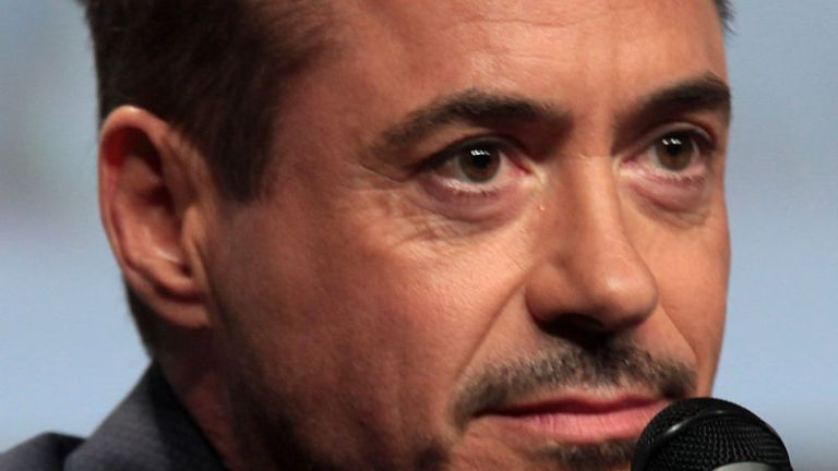 Ez történik ma, Robert Downey Jr. születésnapján
