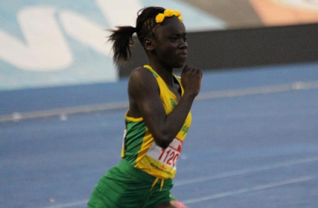 12 éves jamaicai kislány lehet az új Usain Bolt