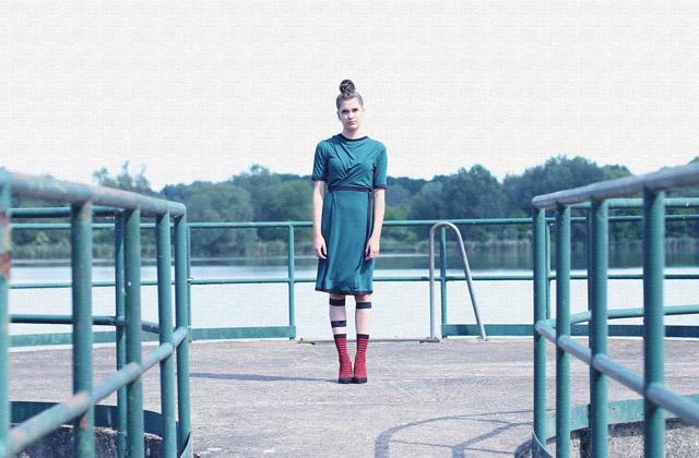 A hónap designere az áprilisi WAMP-on: a Pipetta Knitwear