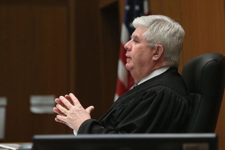 Scott M. Gordon bíró