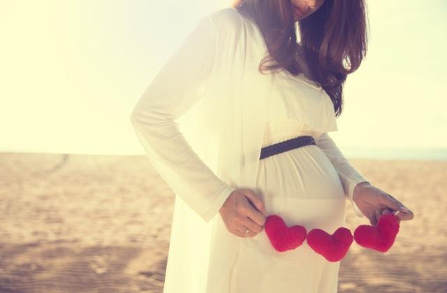 Súlyos következménnyel járhat a terhes kismamák elhízása