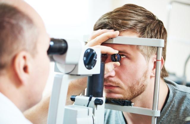 12 ezren veszítik el látásukat szürkehályog miatt