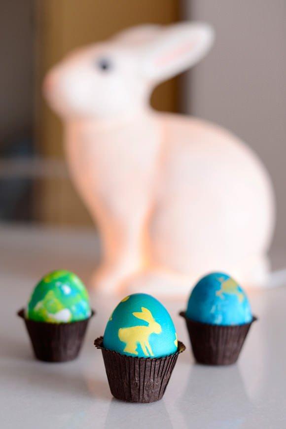 Így dekoráld idén a húsvéti tojást - 14 szupermenő ötlet