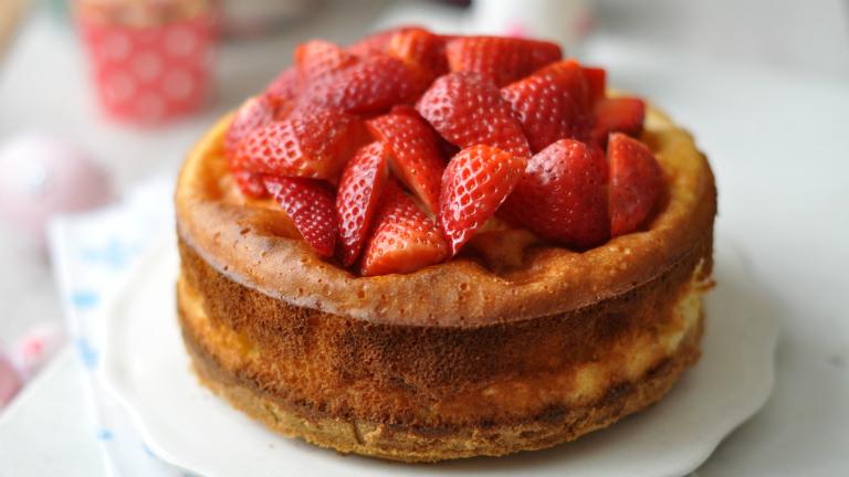 Gyönyörű és finom: ezt a tortát ki kell próbálnod!