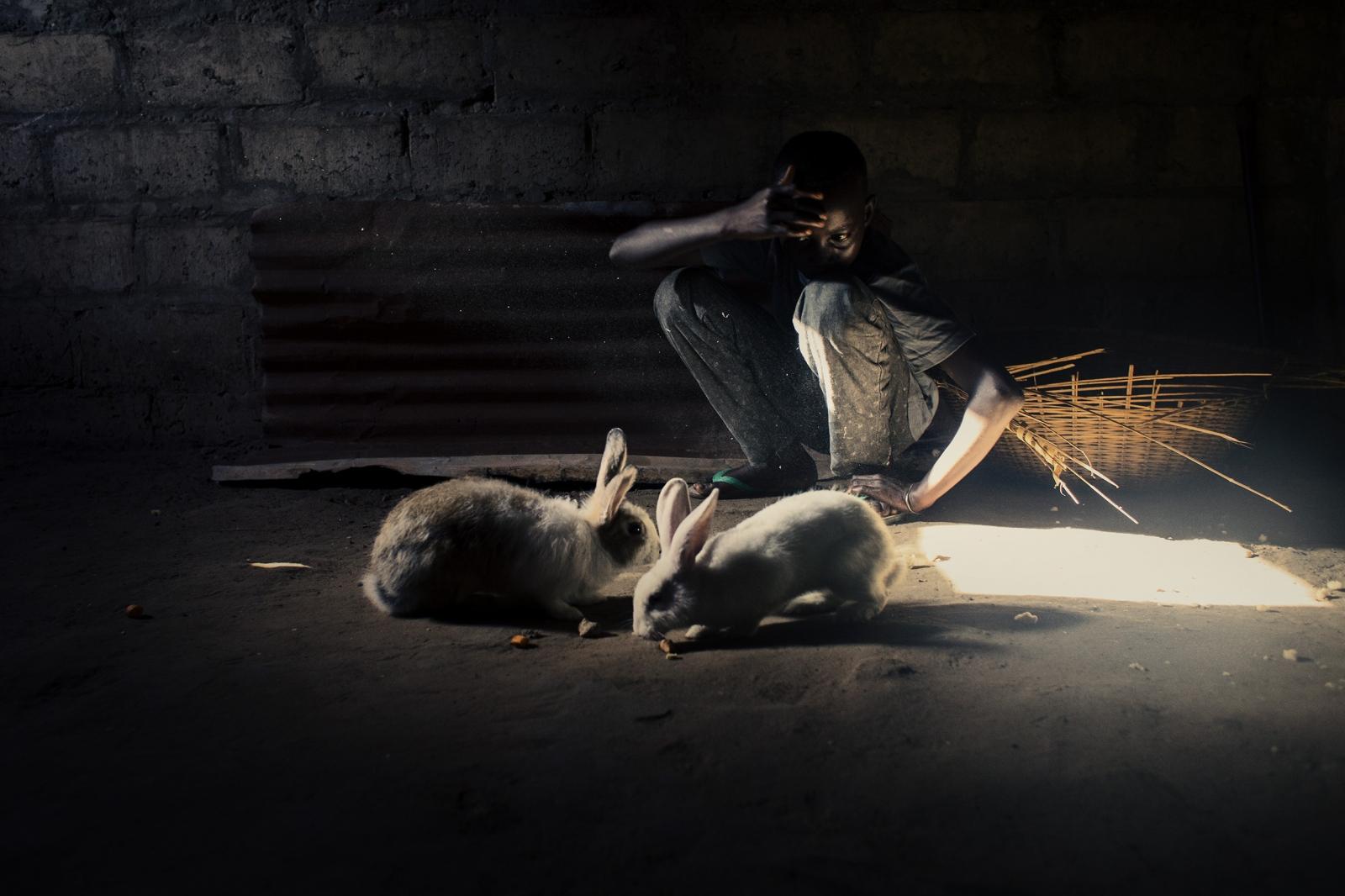 Fotó: Diana Bagnoli/Feature Shoot Emerging Photography Awards