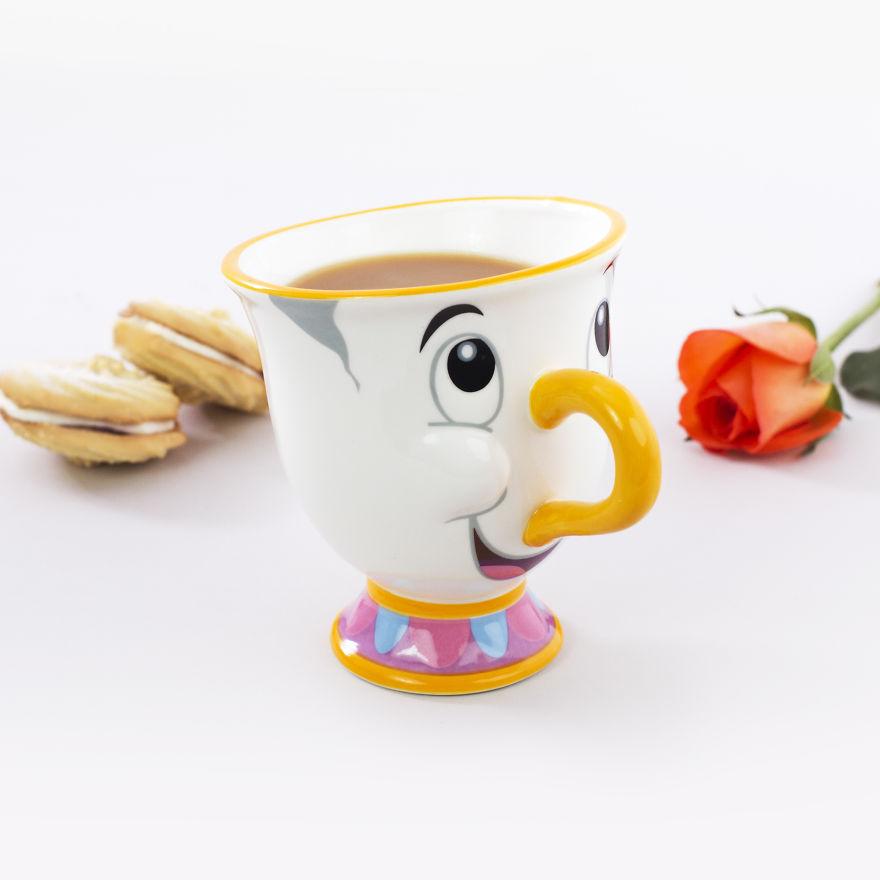 Most már neked is lehet saját Csészikéd!