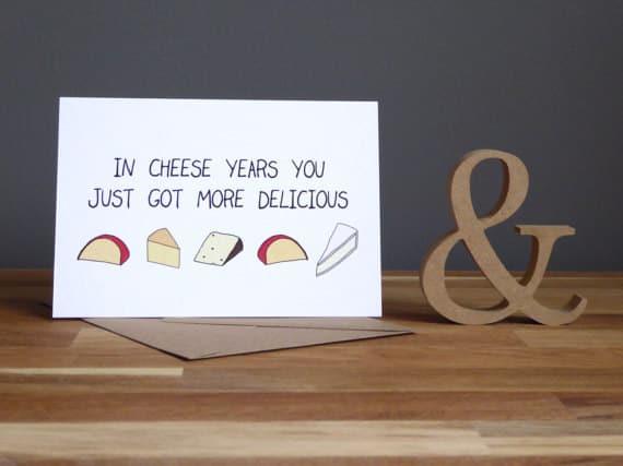 10 szuper cucc azoknak, akik bolondulnak a sajtokért
