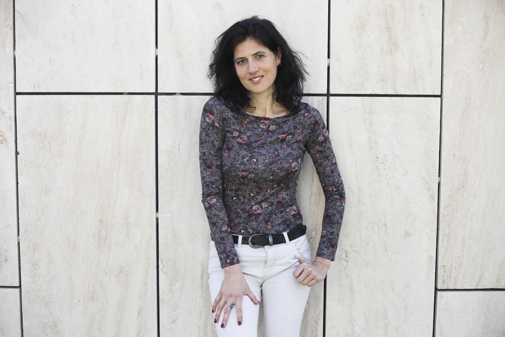 Egy mai mesében pörögnie kell az eseményeknek – Berg Judit mesélni tanít minket