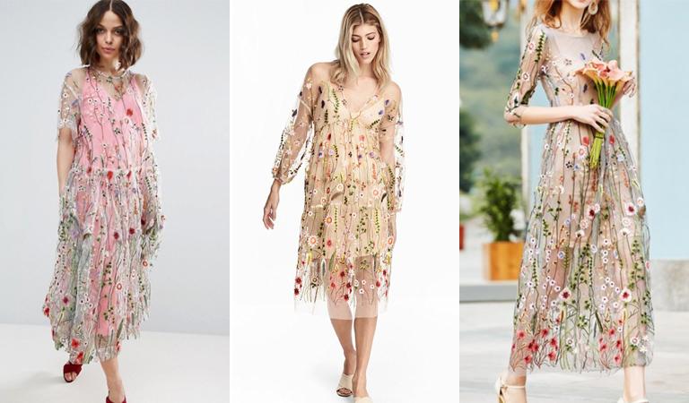 Ez a tavasz legeslegdivatosabb ruhája!
