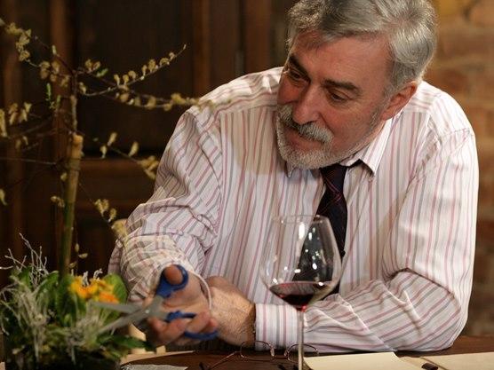 Ketten nyakkendőben (Fotó: TV Paprika)