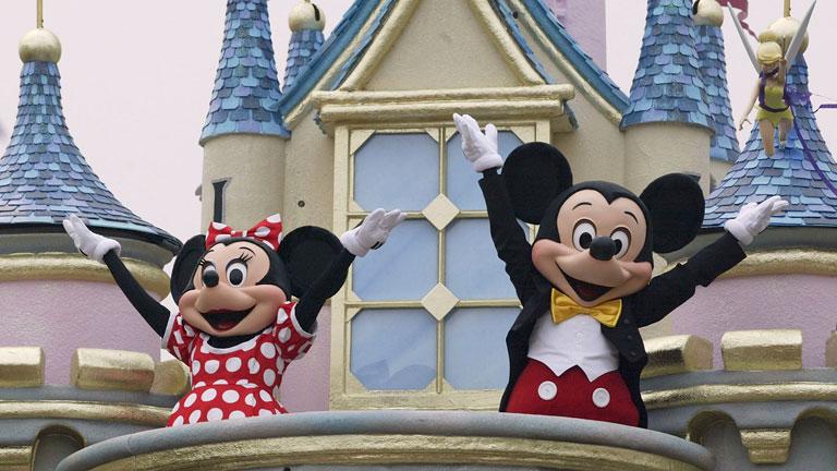 Miki egér a világ legértékesebb figurája, több mint ötmilliárd dollárt ér