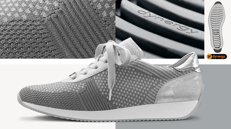 Játssz velünk és nyerd meg az öt pár ara Fusion4 cipő egyikét, egyenkét 32.990 Ft értékben!