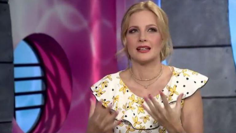 Várkonyi Andrea: Gábor, kérd meg a kezem!