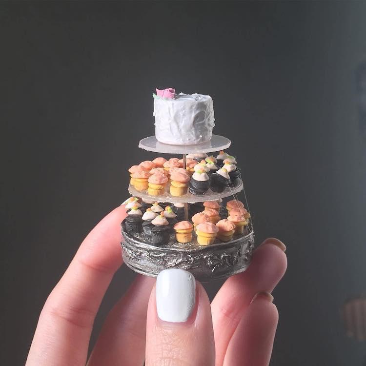 Ezekkel a tortákkal egy kisegér sem lakna jól