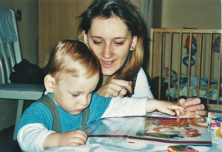 Sosem gondolta volna, hogy a traumát, amiről tanít, személyesen is át kell élnie - Dr. Fogarasi-Grenczer Andrea védőnő