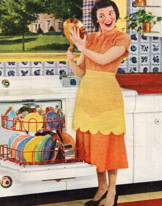 5 érv a mosogatógép mellett – Mennyit ér a kényelmed?